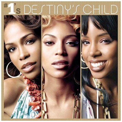 Destiny'S Child - Destiny S Child [+Bonus Dvd] - Preis vom 27.10.2021 04:52:21 h