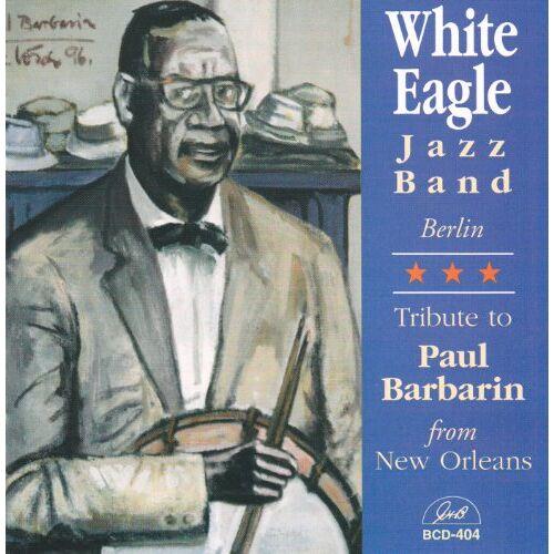 Eagle Play Paul Barbarin - Preis vom 20.06.2021 04:47:58 h