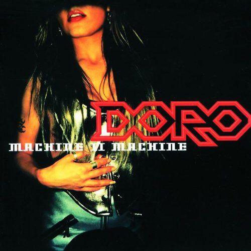 Doro Machine II Machine - Preis vom 17.05.2021 04:44:08 h