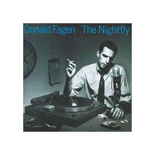 Donald Fagen - The Nightfly - Preis vom 20.06.2021 04:47:58 h