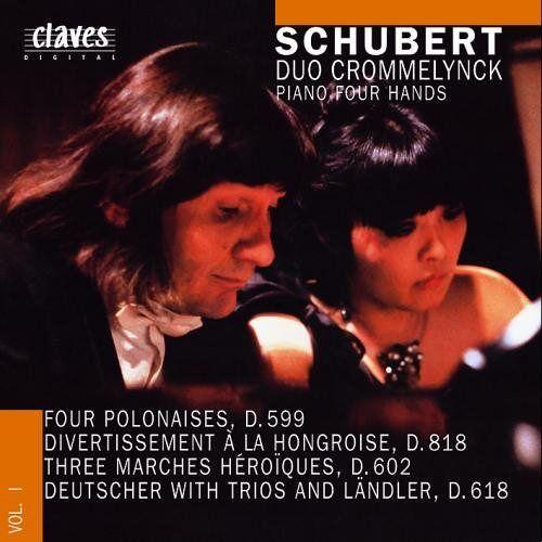 DUO Klavierwerke, Vierhändig - Preis vom 13.06.2021 04:45:58 h