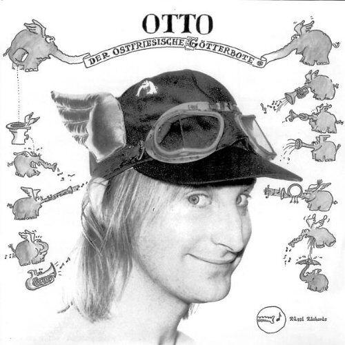 Otto Waalkes - Der ostfriesische Götterbote - Preis vom 21.06.2021 04:48:19 h