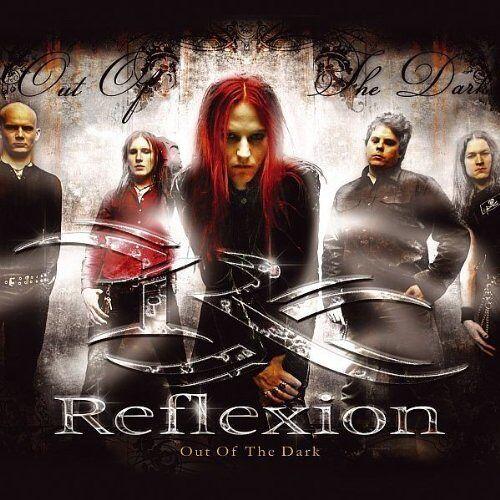 Reflexion - Out of the Dark - Preis vom 18.06.2021 04:47:54 h