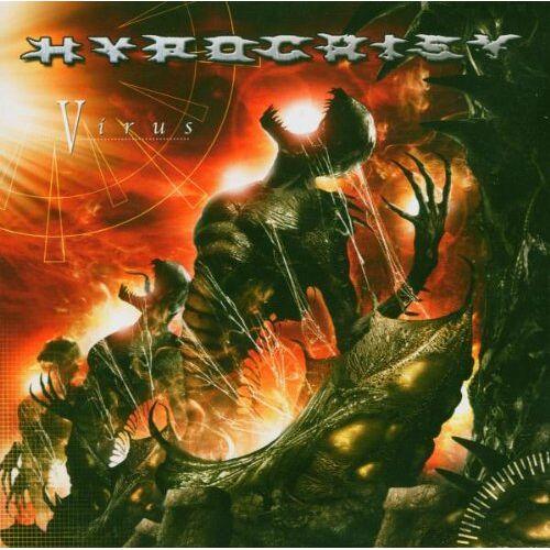 Hypocrisy - Virus - Preis vom 19.06.2021 04:48:54 h