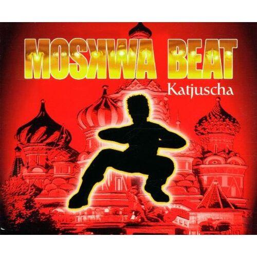 Moskwa Beat - Katjuscha - Preis vom 19.06.2021 04:48:54 h