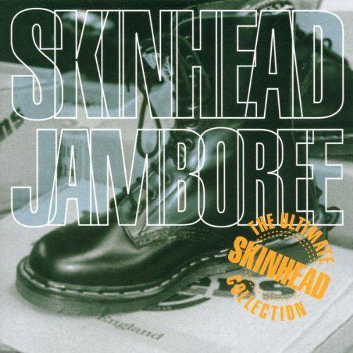 Various - Skinhead Jamboree - Preis vom 17.06.2021 04:48:08 h