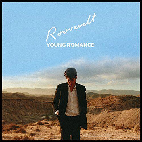 Roosevelt - Young Romance (Digi) - Preis vom 09.06.2021 04:47:15 h