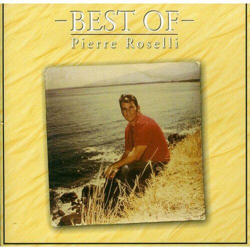 Pierre Roselli - Best of Pierre Roselli[Reunio] - Preis vom 22.06.2021 04:48:15 h