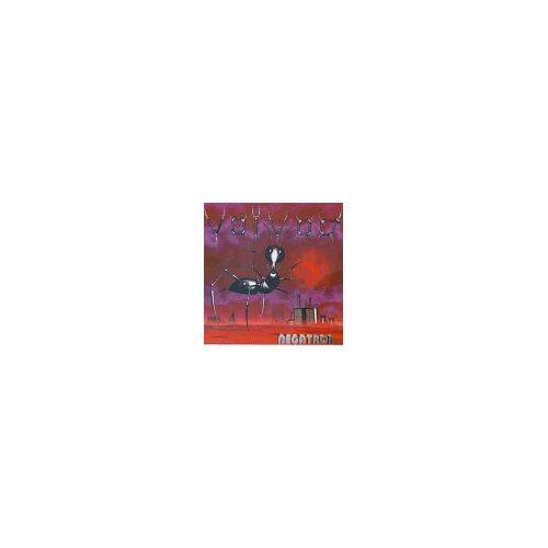 Voivod - Negatron - Preis vom 11.06.2021 04:46:58 h