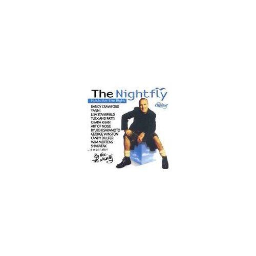 Various - Nightfly 1 - Preis vom 20.06.2021 04:47:58 h