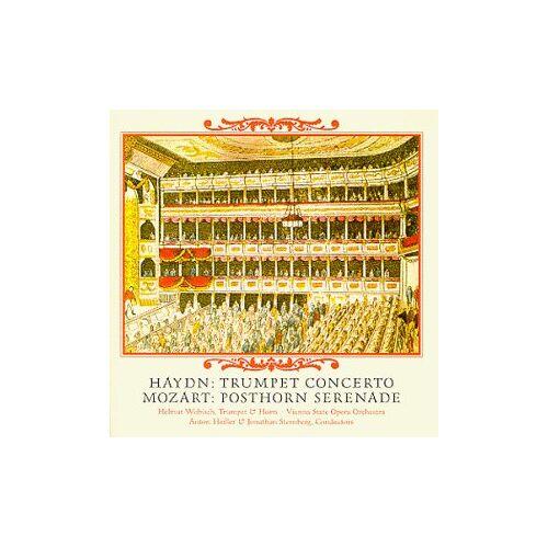 Haydn - Konzert Fuer Trompete in Es-Dur - Preis vom 19.06.2021 04:48:54 h