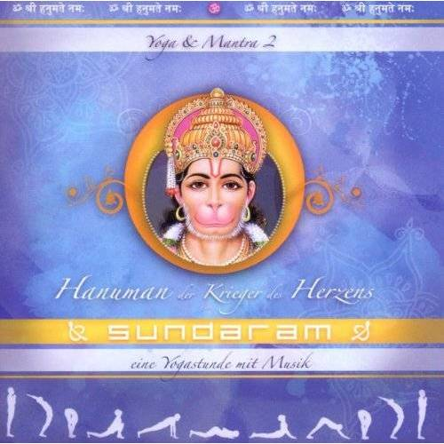 Sundaram - Yoga & Mantra Vol. 2 - Preis vom 16.10.2021 04:56:05 h