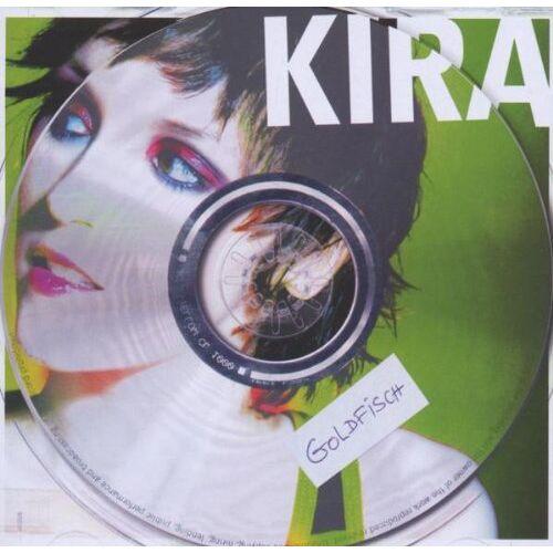 Kira - Goldfisch - Preis vom 15.09.2021 04:53:31 h