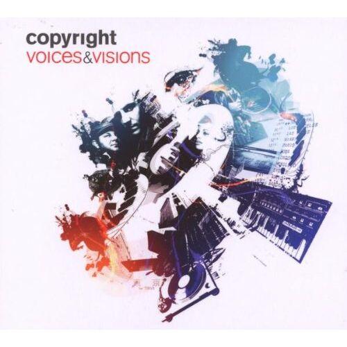 Copyright - Voices & Visions - Preis vom 14.06.2021 04:47:09 h