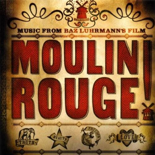Ost - Moulin Rouge - Preis vom 22.06.2021 04:48:15 h