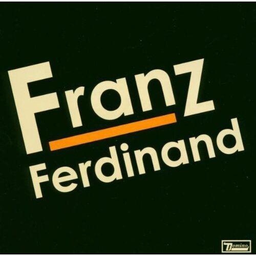 Franz Ferdinand - Franz Ferdinand [Vinyl LP] - Preis vom 15.06.2021 04:47:52 h