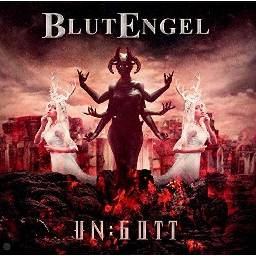 Blutengel - Un:Gott - Preis vom 21.06.2021 04:48:19 h