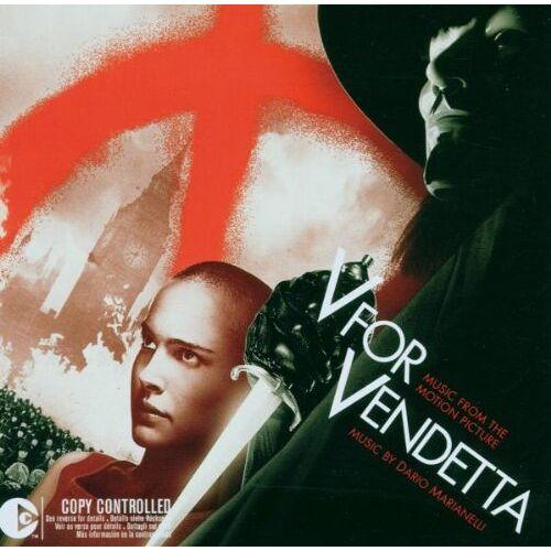 Ost - V for Vendetta - Preis vom 11.06.2021 04:46:58 h