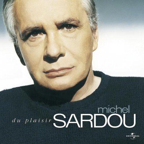 Michel Sardou - Du Plaisir - Preis vom 17.05.2021 04:44:08 h