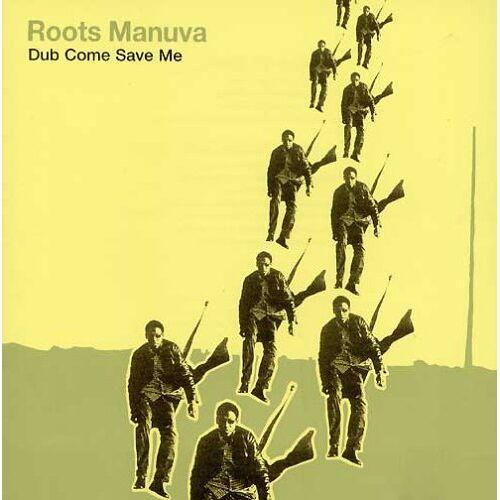 Roots Manuva - Dub Come Save Me - Preis vom 16.06.2021 04:47:02 h