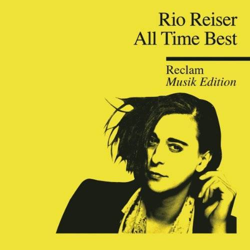Rio All Time Best-Reclam Musik Edition 18 - Preis vom 15.06.2021 04:47:52 h