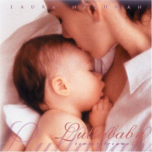 Laura Nashman - Lullababy - Preis vom 09.06.2021 04:47:15 h