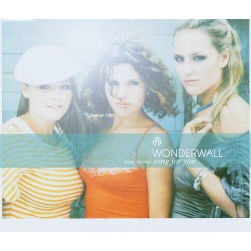 Wonderwall - Song for You - Preis vom 11.06.2021 04:46:58 h