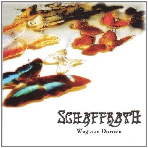 Schaffrath - Weg aus Dornen - Preis vom 21.06.2021 04:48:19 h
