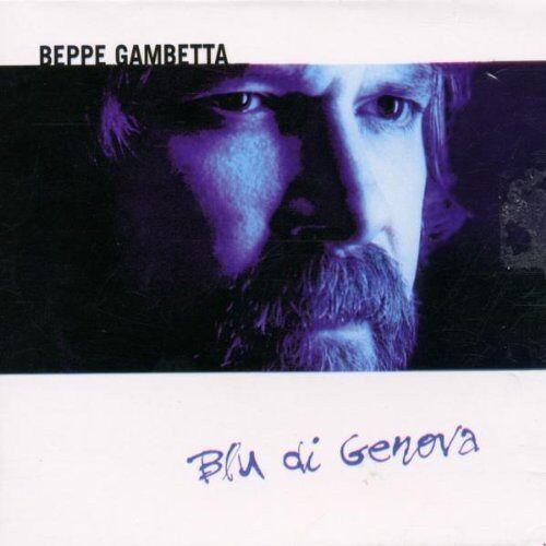Beppe Gambetta - Blu di Genova - Preis vom 15.06.2021 04:47:52 h