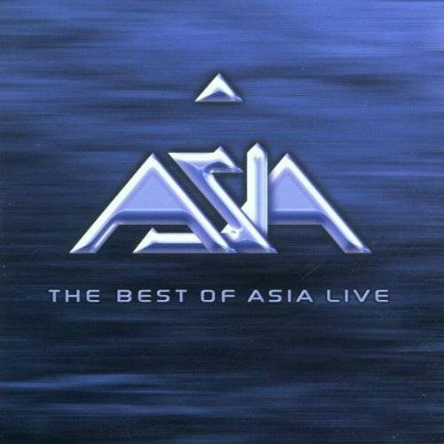 Asia - The Masters - The Best of Asia Live - Preis vom 22.06.2021 04:48:15 h
