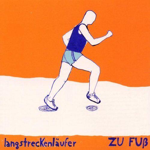 Langstreckenläufer - Zu Fuss - Preis vom 18.06.2021 04:47:54 h