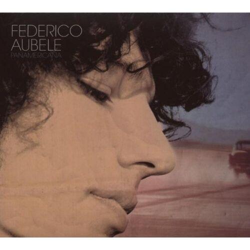 Federico Aubele - Panamericana - Preis vom 11.06.2021 04:46:58 h