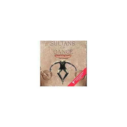 Sultans of the Dance - Fire of Anatolia - Preis vom 11.06.2021 04:46:58 h