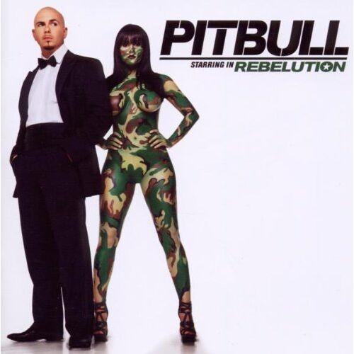 Pitbull - Pitbull Starring in Rebelution - Preis vom 13.06.2021 04:45:58 h