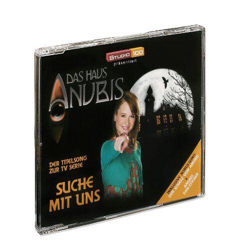 das Haus Anubis - Suche Mit Uns - Preis vom 13.06.2021 04:45:58 h