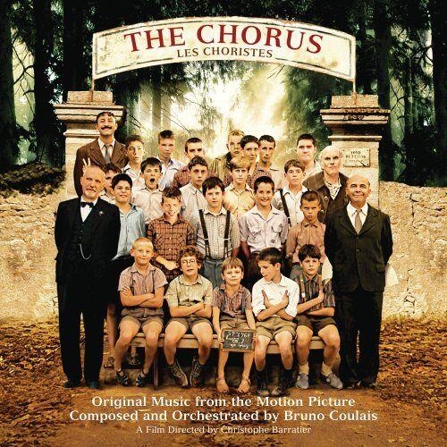Ost - Chorus [les Choristes] - Preis vom 09.06.2021 04:47:15 h