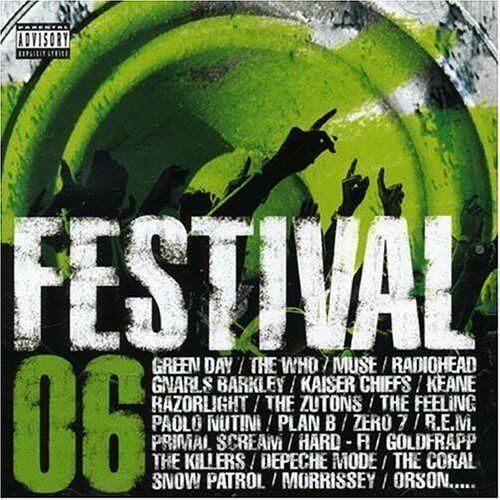 Festival 06 - Preis vom 09.09.2021 04:54:33 h