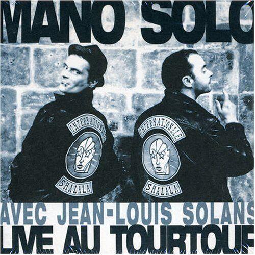 Mano Solo - Internationale Sha la la - Preis vom 11.06.2021 04:46:58 h