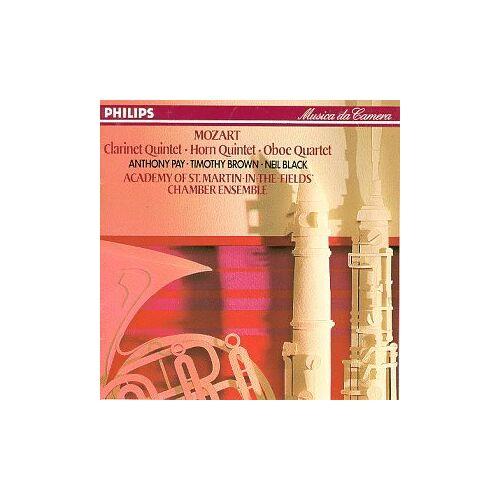 Amf - Klarinetten-& Hornquintett - Preis vom 14.06.2021 04:47:09 h
