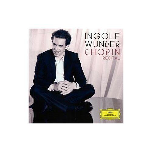 Ingolf Wunder - Chopin - Preis vom 11.06.2021 04:46:58 h
