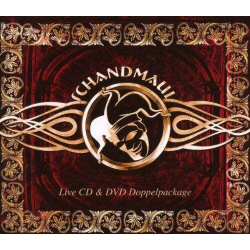 Schandmaul - 2er Box Live - Preis vom 21.06.2021 04:48:19 h