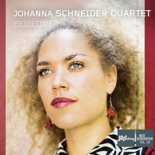 Johanna Schneider - Pridetime - Preis vom 19.06.2021 04:48:54 h