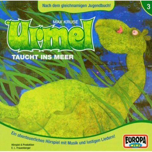 Urmel 3 - 03/Urmel Taucht Ins Meer - Preis vom 16.06.2021 04:47:02 h
