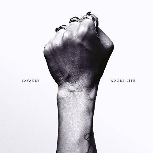 Savages - Adore Life - Preis vom 03.05.2021 04:57:00 h