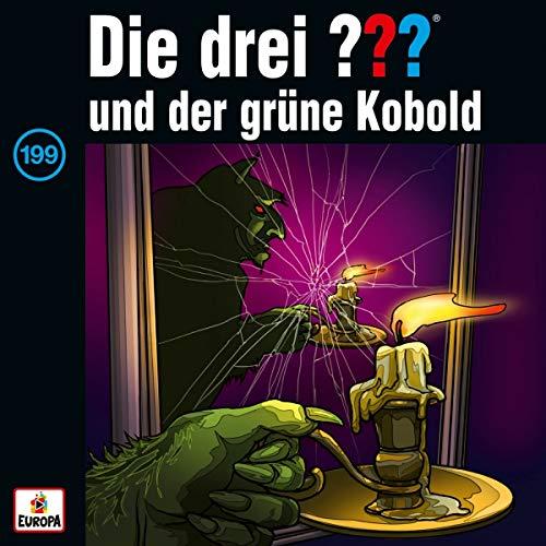 Die drei ??? - 199/und der grüne Kobold - Preis vom 21.06.2021 04:48:19 h