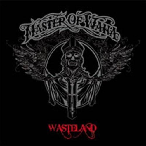 Master of Waha - Wasteland - Preis vom 15.06.2021 04:47:52 h