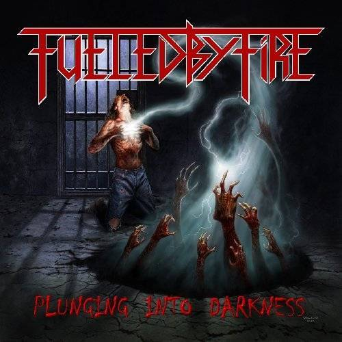Fueled By Fire - Plunging Into Darkness - Preis vom 14.06.2021 04:47:09 h