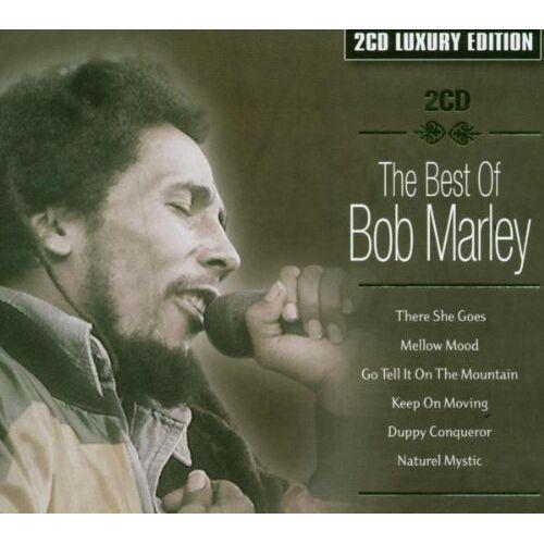 Bob Marley - Best of Bob Marley - Preis vom 18.06.2021 04:47:54 h