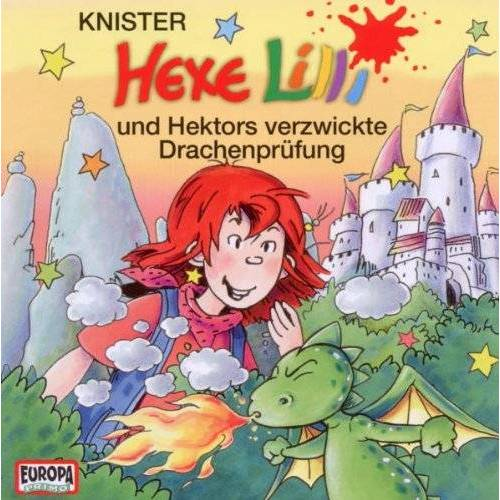 Hexe Lilli - 22/Und Hektors Verzwickte Drachenprüfung - Preis vom 19.06.2021 04:48:54 h