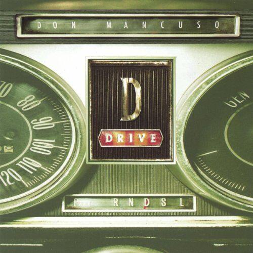 Don Mancuso - D-Drive - Preis vom 21.06.2021 04:48:19 h
